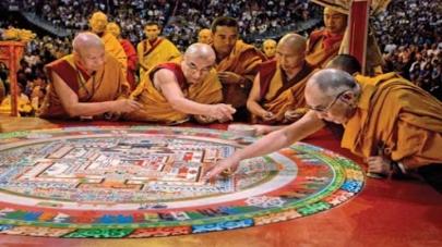 Dalai Lama - Kalachakra