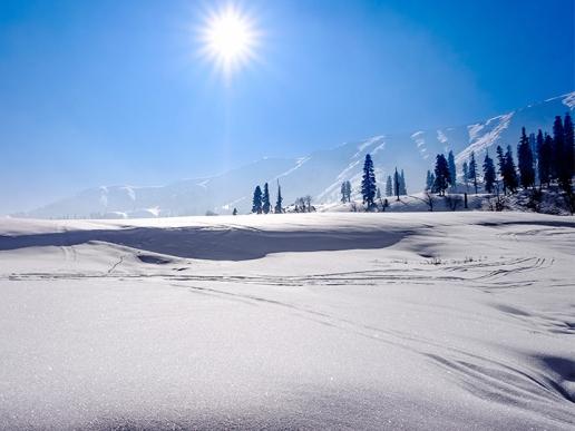Gulmarg, Kashmir