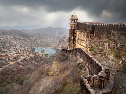 Jaigarh Fort, Jaipur Rajasthan