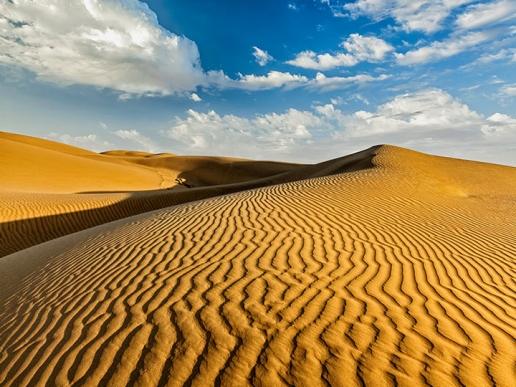 Thar Desert, Rajasthan